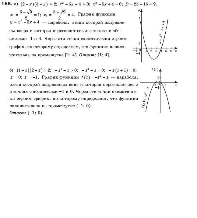 Гдз По Алгебре Г.п.бевз 2001