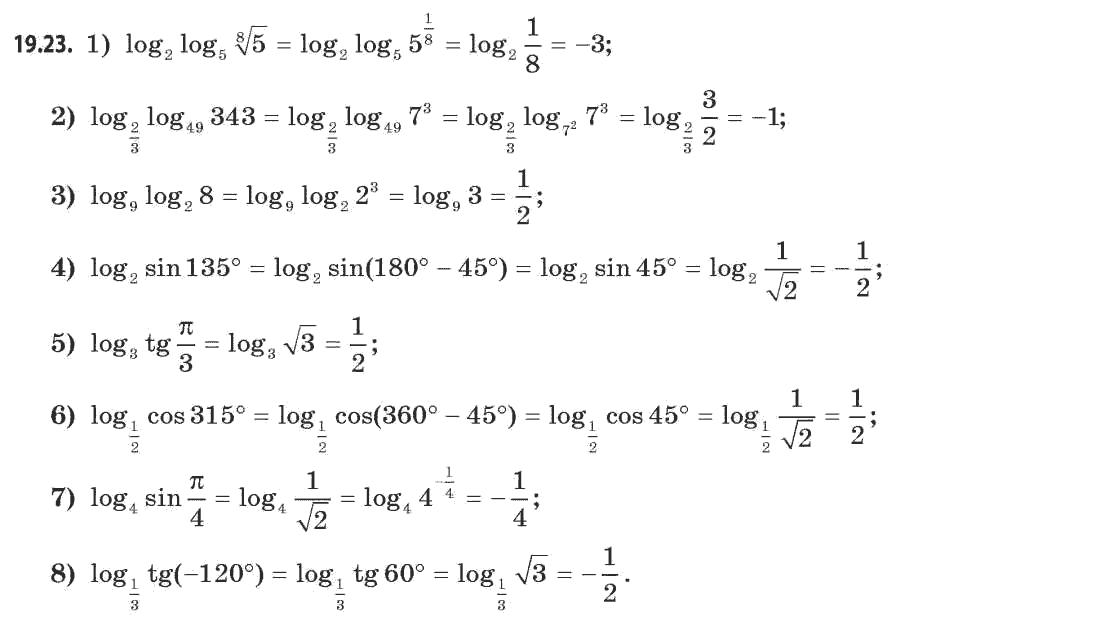 алгебра а.г. мерзляк д.а. номіровський гдз