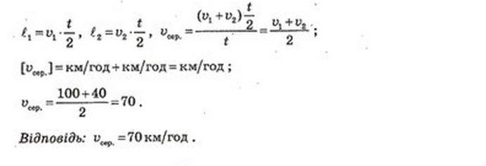 ГДЗ по физике 10 класс Чертіщева М. О., Вялих Л. І. Самостятельные работы. Задание: №1. Вариант 2 (2)