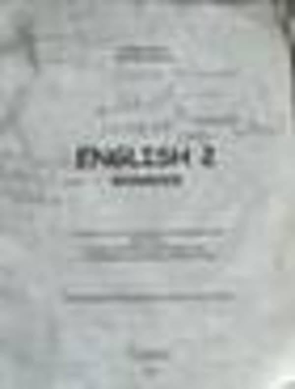 Английский 2 класс. Англійська мова 2 клас. Робочий зошит Оксана Карпюк, Наталя Когут