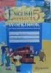 Рабочая тетрадь по английскому языку 5 класс. Англійська мова 5 клас. Робочий зошит. English WORKBOOK 5